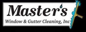 Master's Window and Gutter Cleaning Inc.